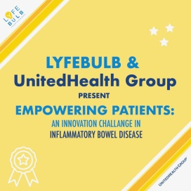 LyfebulbXUnitedHG Summit&Award Yellow