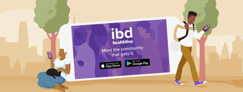IBD – lights camera crohn's