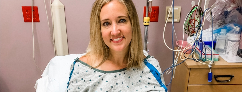 colonoscopy prep – lights camera crohn's